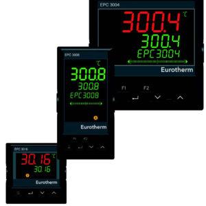 régulateurs programmables EPC3000