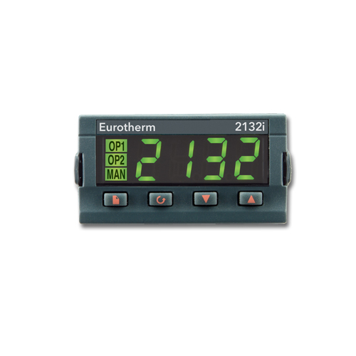 2100i Indicator & Alarm Unit | Eurotherm by Schneider Electric