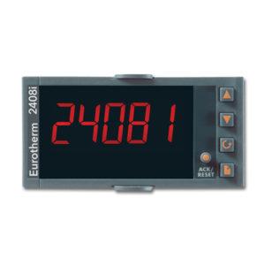 Indicator and Alarm Units