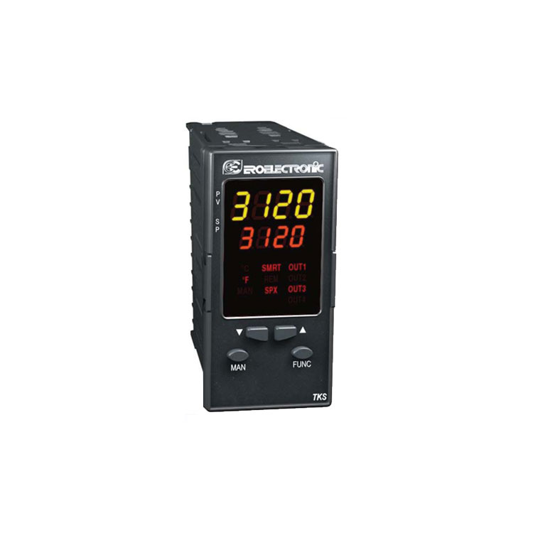 TKS Temperature / Process Controllers | Eurotherm by