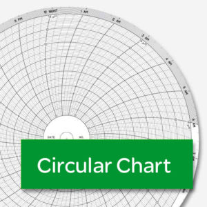 Chart Recorder Consumables