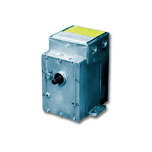 EA50 Series Valve Actuators | Eurotherm by Schneider Electric