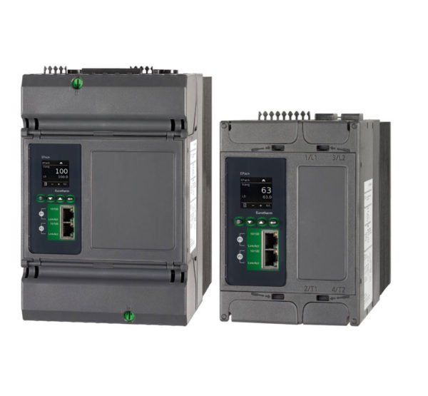 EPack™ compact SCR power controllers | Eurotherm by Schneider Electric