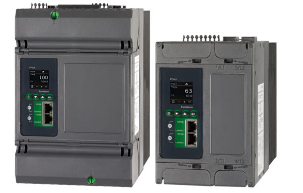 EPack-2PH compact SCR power controllers