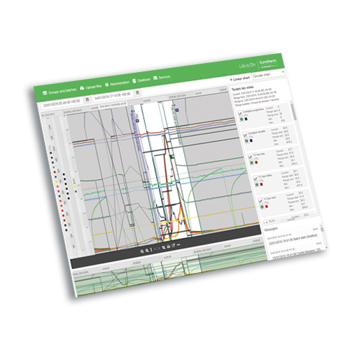 Data Reviewer | Eurotherm by Schneider Electric