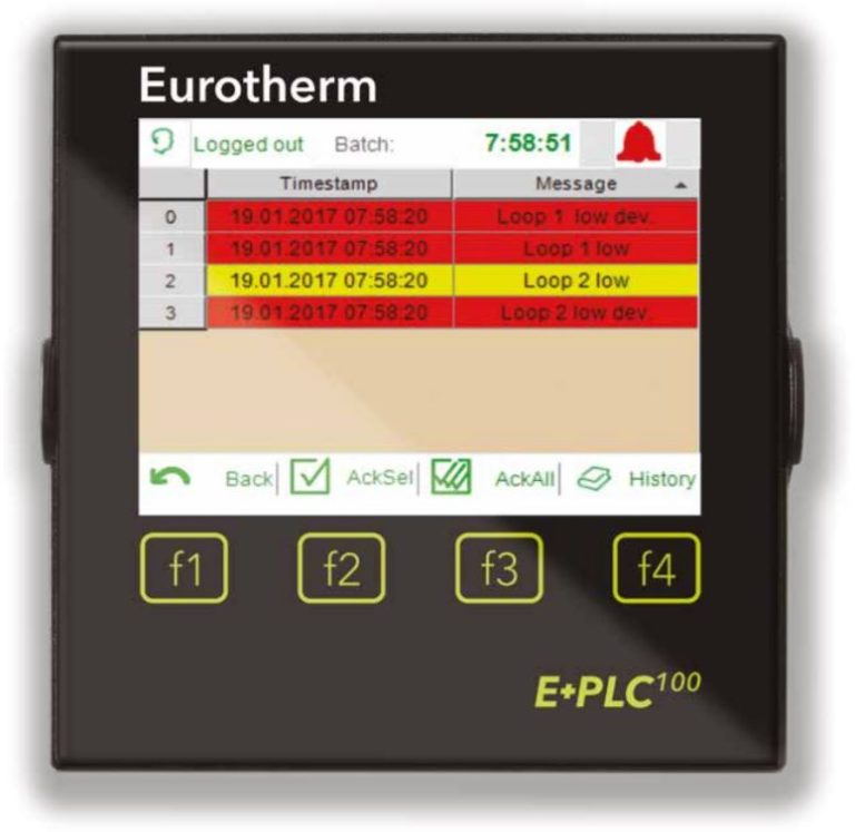 CODESYS | Eurotherm by Schneider Electric