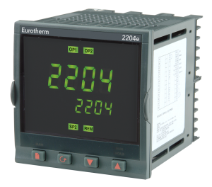 2200 Series Eurotherm Product 2