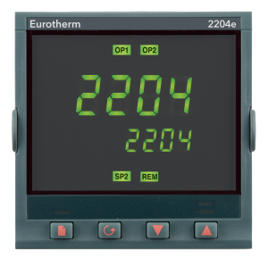 2200 Series Eurotherm Product 5
