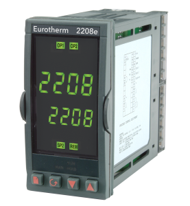 2200 Series Eurotherm Product 3
