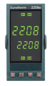 2200 Series Eurotherm Product 6