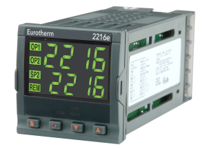 2200 Series Eurotherm Product 4