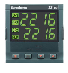 2200 Series Eurotherm Product 7