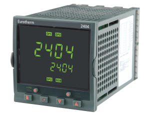 2400 Series Eurotherm Product 4