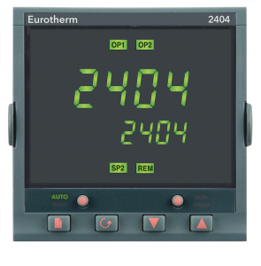 2400 Series Eurotherm Product 5