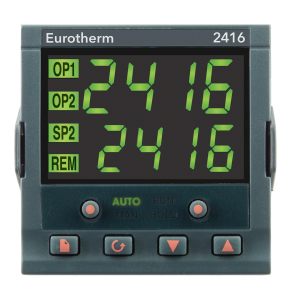 2400 Series Eurotherm Product 9