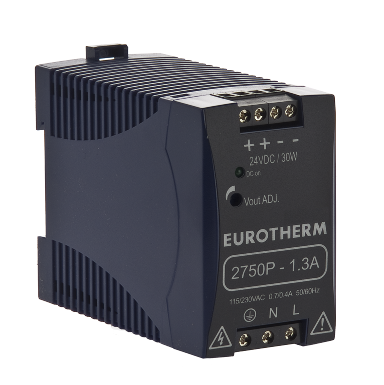 2750P Power Supply Eurotherm Product