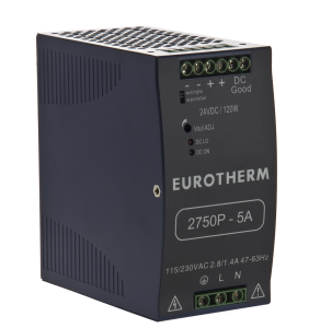 2750P Power Supply Eurotherm Product 3