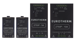 2750P Power Supply Eurotherm Product 5