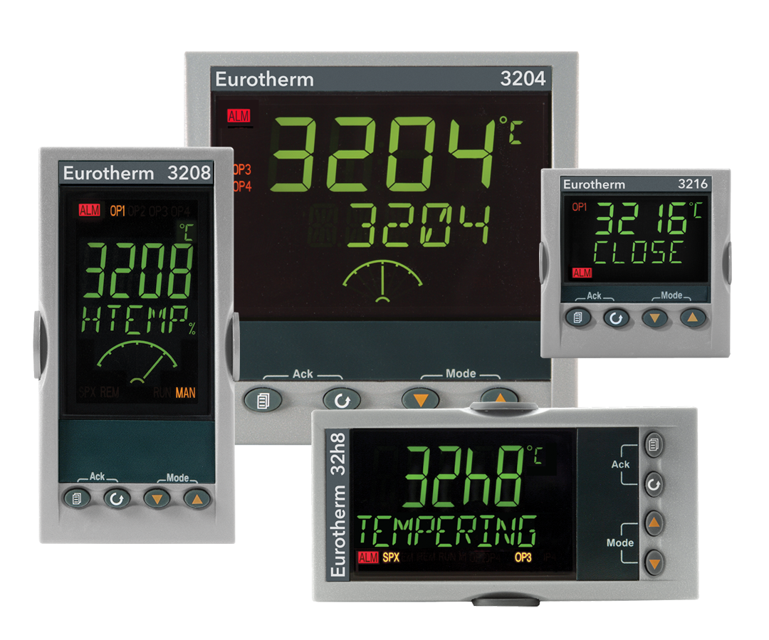 3200 Series Eurotherm Product