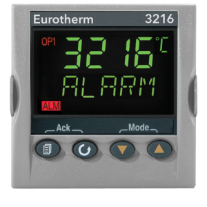 3200 Series Eurotherm Product 17