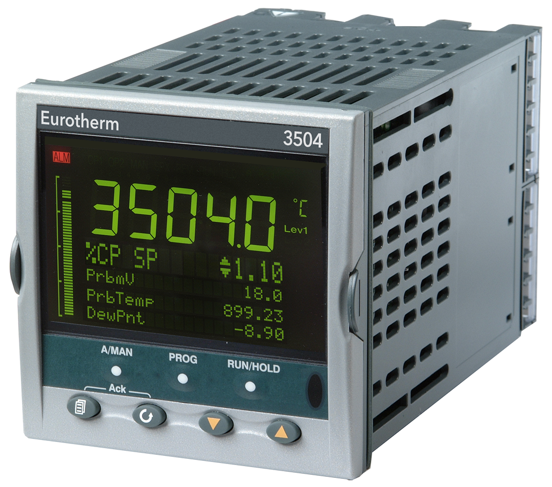 3500 Series Eurotherm Product