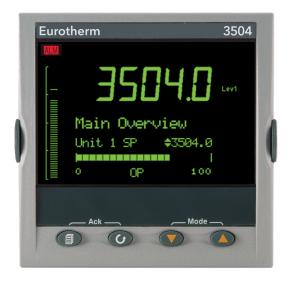 3500 Series Eurotherm Product 5