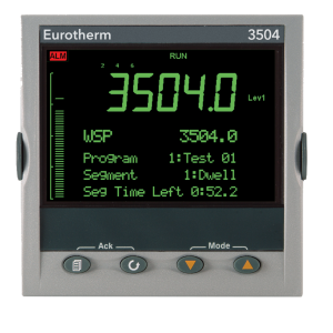 3500 Series Eurotherm Product 6