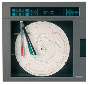 Paper Recorders Eurotherm Product 5