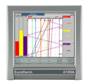 6000 Series Eurotherm Product 2