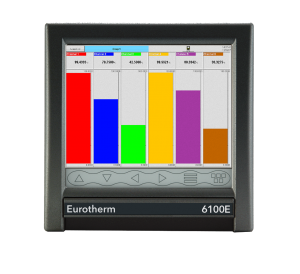 6000 Series Eurotherm Product 6