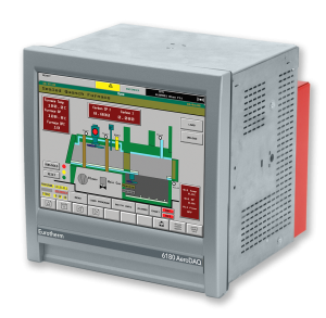 6000 Series Eurotherm Product 3