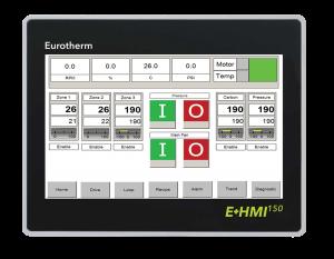 E+PLC Range Eurotherm Product 20