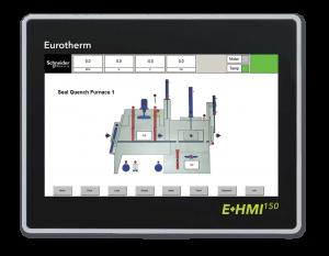 E+PLC Range Eurotherm Product 21