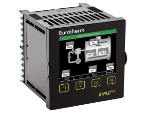 E+PLC Range Eurotherm Product 25