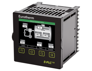 E+PLC Range Eurotherm Product 18