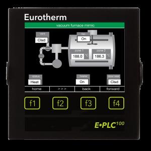 E+PLC Range Eurotherm Product 24