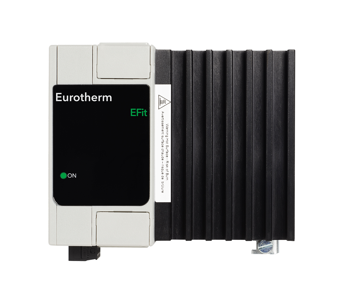 EFit SCR Power Controller Eurotherm Product