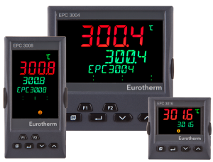 EPC3000 Programmable Controllers Eurotherm Product 6