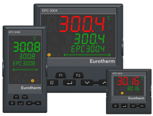 EPC3000 Programmable Controllers Eurotherm Product 5