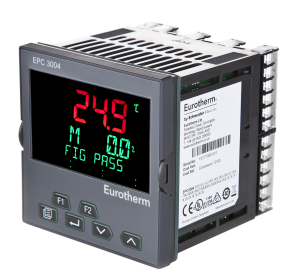 EPC3000 Programmable Controllers Eurotherm Product 1
