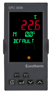 EPC3000 Programmable Controllers Eurotherm Product 3