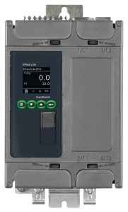 EPack TM Lite Compact SCR Power Controllers Eurotherm Product 2