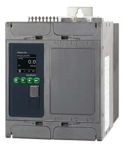 EPack TM Lite Compact SCR Power Controllers Eurotherm Product 4