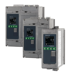 EPack TM Lite Compact SCR Power Controllers Eurotherm Product 7