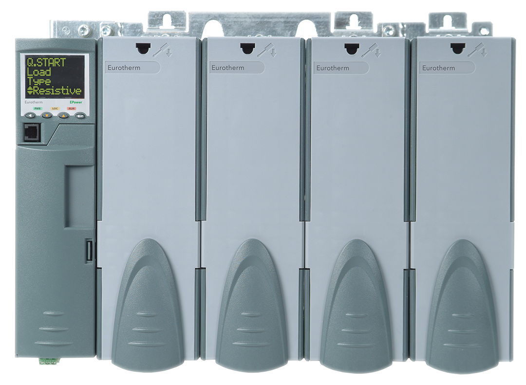 EPower TM Controller Eurotherm Product