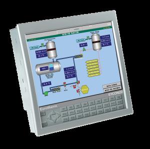 Eycon 10/20 Visual Supervisor Eurotherm Product 1