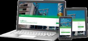 EcoStruxure Manufacturing Compliance Advisor image