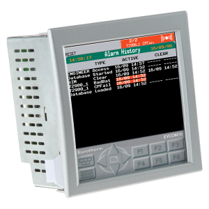 Eycon 10/20 Visual Supervisor Eurotherm Product 2
