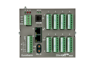 Mini8 Loop Controller Eurotherm Product 5