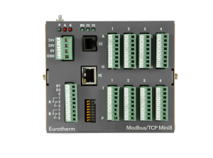 Mini8 Loop Controller Eurotherm Product 1
